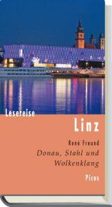 René Freund - Donau, Stahl und Wolkenklang
