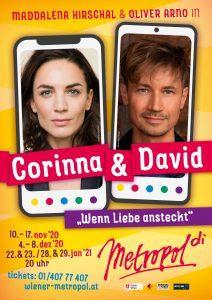 René Freund - Corinna und David