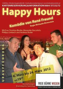 René Freund - Happy Hours